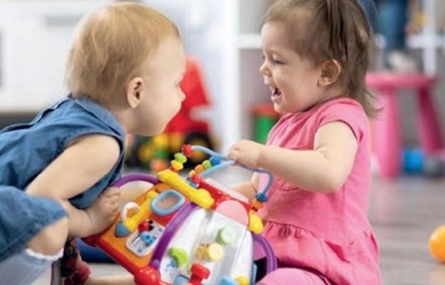 Gdy rodzeństwo się kłóci