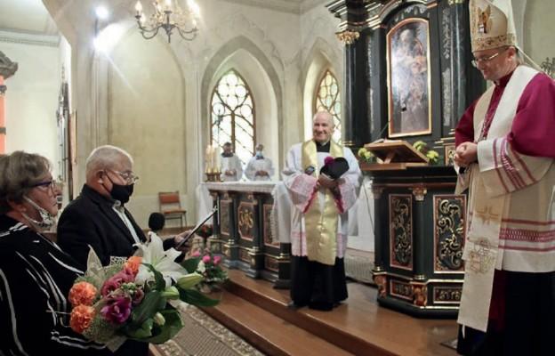 Perła w diecezji