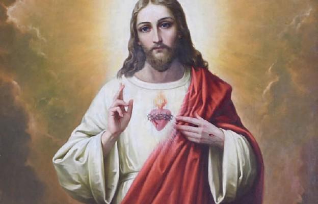 100. rocznica poświęcenia narodu polskiego Najświętszemu Sercu Pana Jezusa