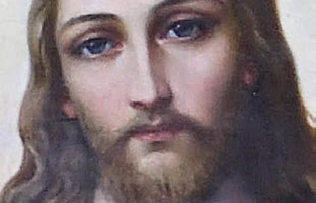 Podążanie za Jezusem wbrew logice...
