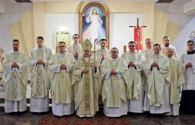 Mamy nowych kapłanów