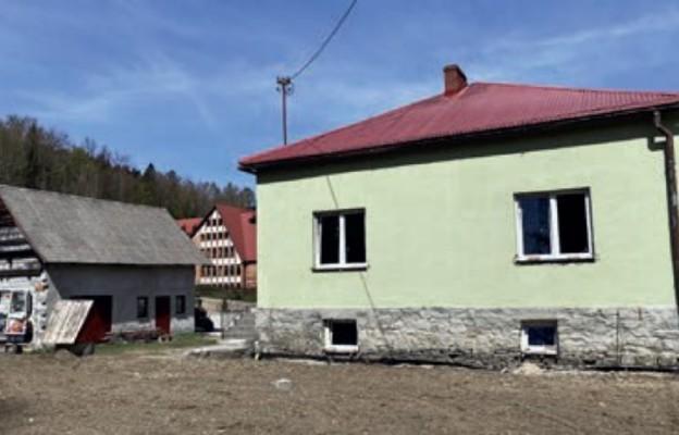 """Dom """"Pod Aniołami"""""""