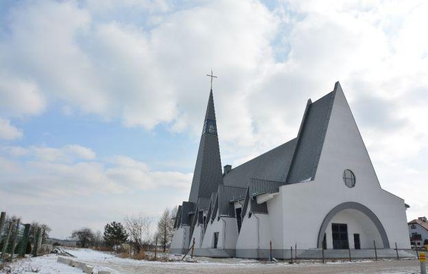 Odpust w parafii bł. Ks. Józefa Pawłowskiego