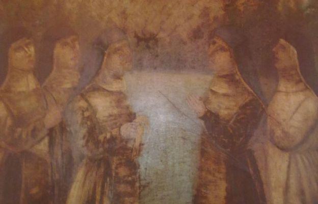 Cud Eucharystyczny w Szprotawie