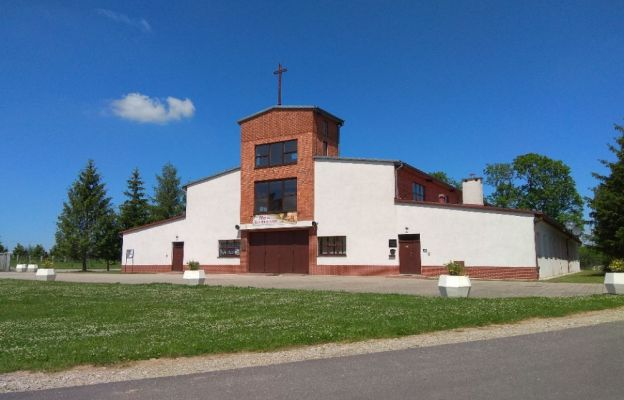Kościół parafialny pw. Ducha Św. w Świdnicy