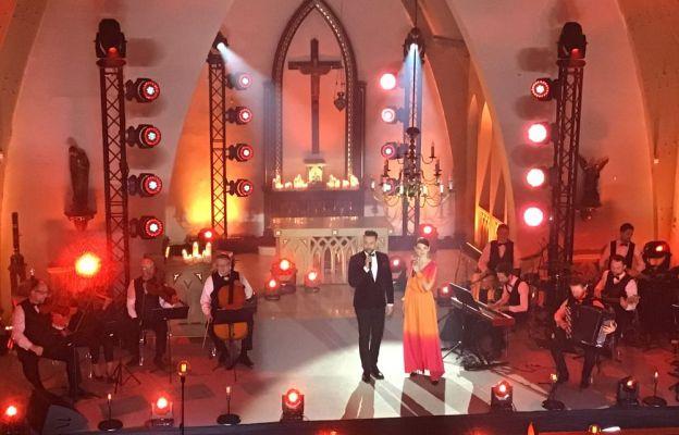 Koncert był transmitowany prze TV TRWAM