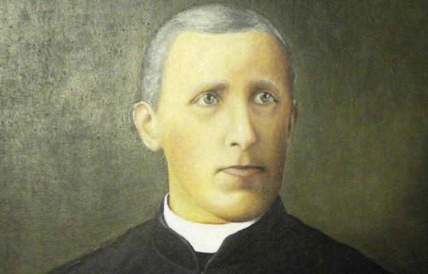 Kapłan i apostoł miłosierdzia
