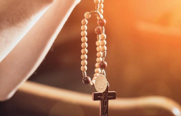 Studzieniczna: modlitwa na wodzie