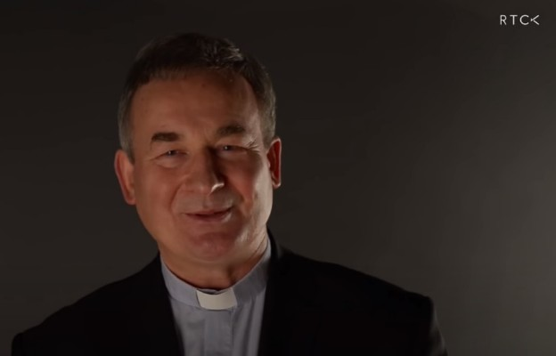 Ks. Marek Dziewiecki: Bądź wierny Bogu we wszystkim
