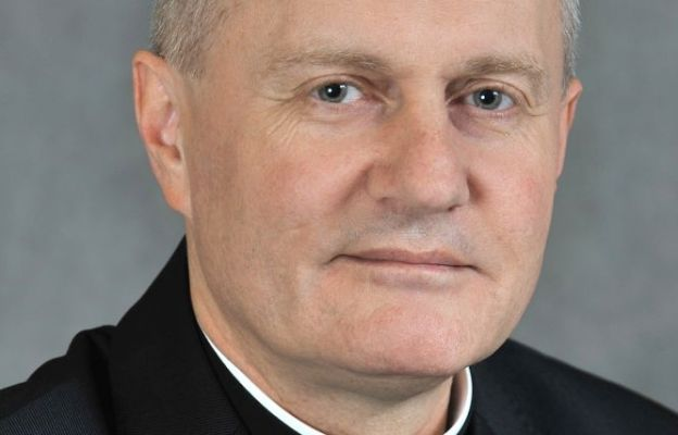 Nowy rektor KUL: potrzeba wzmocnienia misji Deo et Patriae