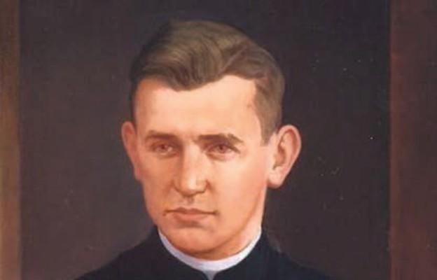 Bł. Stefan Wincenty Frelichowski (1913-45)