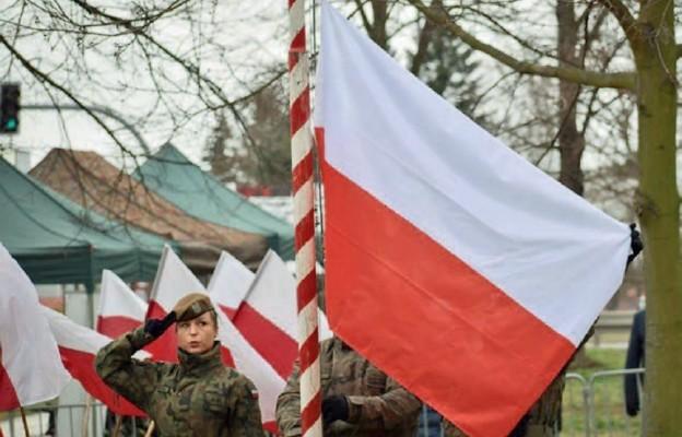 Kto obroni Polskę?