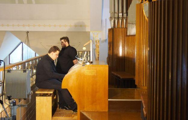 Drugi koncert będzie już można wysłuchać w kościele w Pogórzu.
