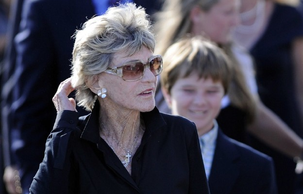 USA/ Zmarła Jean Kennedy Smith, ostatnia z rodzeństwa Johna F. Kennedy'ego