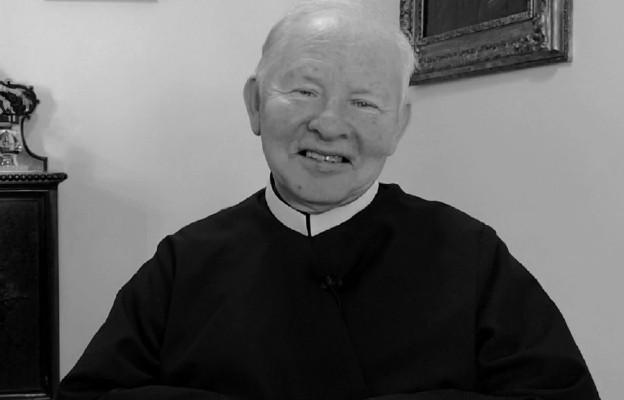 Tuchów: Zmarł redemptorysta chory na COVID19