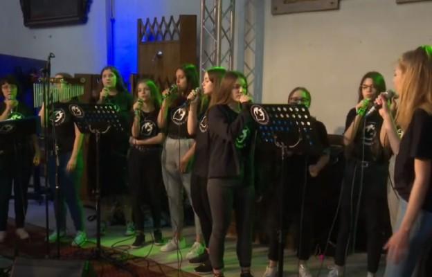 Wiślica: odbyło się XVIII Spotkanie Młodzieży