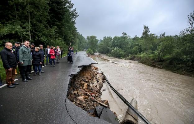 Stabilizuje się pogoda w Małopolsce