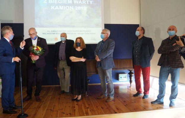 """Wystawa poplenerowa """"Z Biegiem Warty – Kamion 2019"""""""