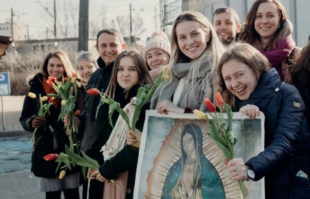 W dniu modlitwy za więźniów pod krakowskim zakładem karnym dla kobiet