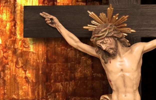 Jak pogodzić krzyż z dobrocią Boga?