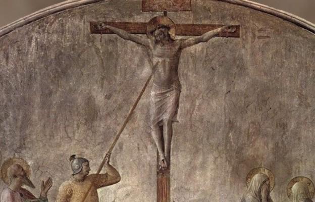 Krucyfiks z Lukki najstarszą drewnianą rzeźbą na Zachodzie