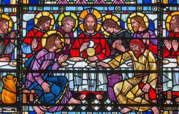 Eucharystia szkołą gościnności