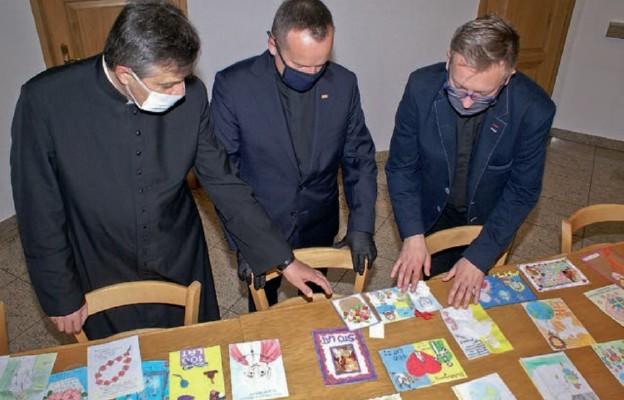 Papieskie konkursy