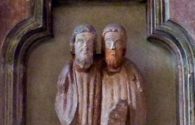 Święci patronowie diecezji