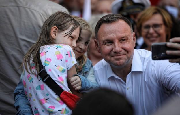 Prezydent w Rybniku: mamy szansę stać się najlepiej funkcjonującym krajem Unii Europejskiej
