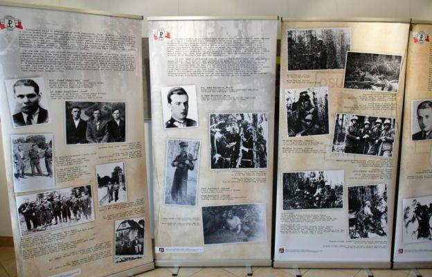 Wystawa o największej bitwie partyzanckiej w Polsce