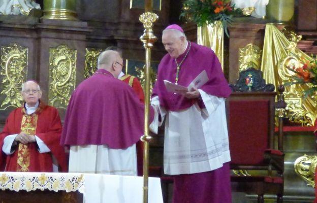 Święto diecezji legnickiej