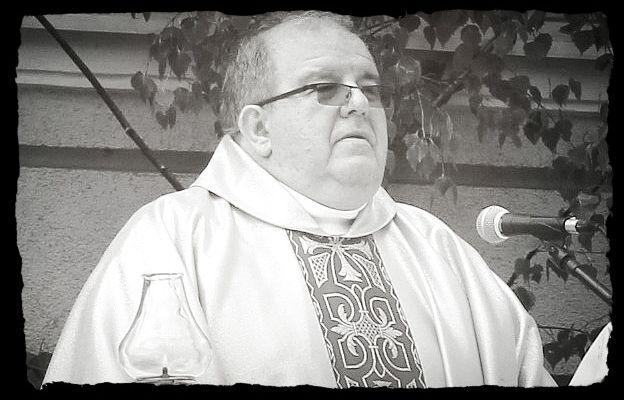 ks. kan. Marek Żmuda