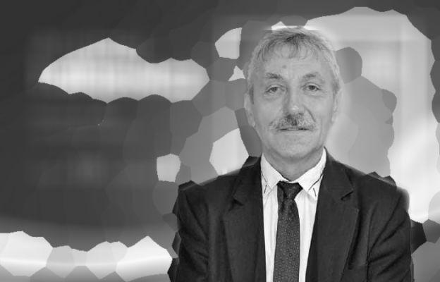 Andrzej Falkiewicz (1959-2020)