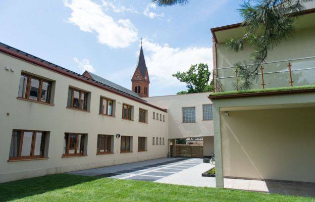 Żłobek św. Anny w Łodzi