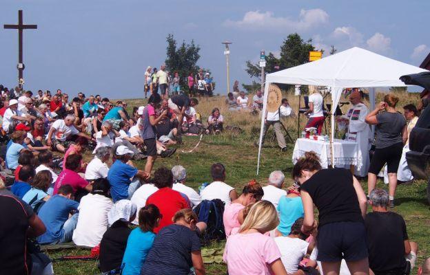 Ewangelizacja w Beskidach w zmienionej formie. Pierwszy szczyt już w najbliższą sobotę