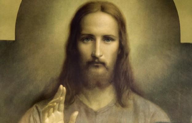 Jezus cichy i pokornego serca