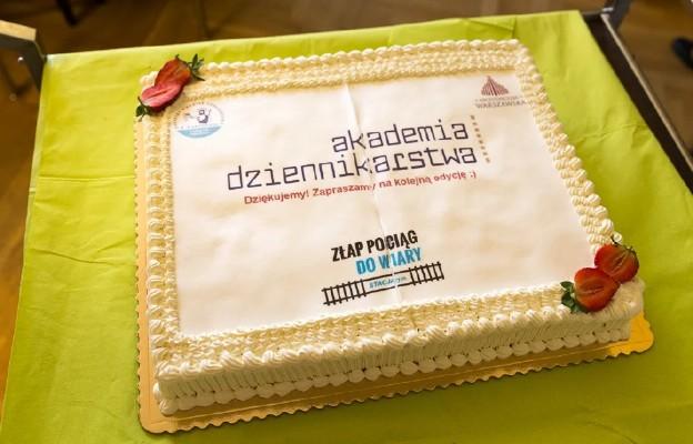 Rusza rekrutacja na kolejną edycję Akademii Dziennikarstwa