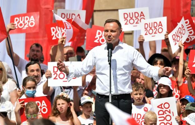 Prezydent: rząd przyznał 300 mln zł na nową siedzibę Dolnośląskiego Centrum Onkologii