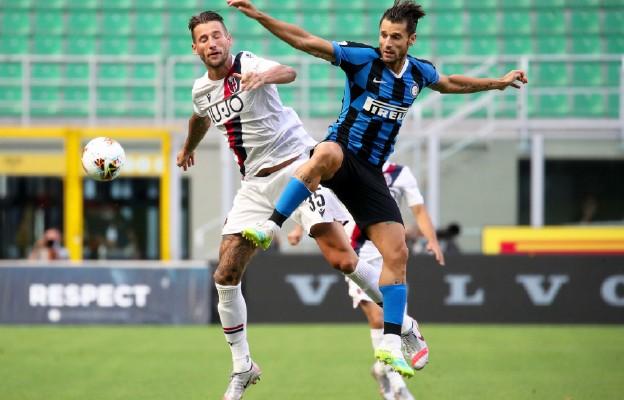 Liga włoska - Juventus przetestuje coraz lepiej spisujący się AC Milan