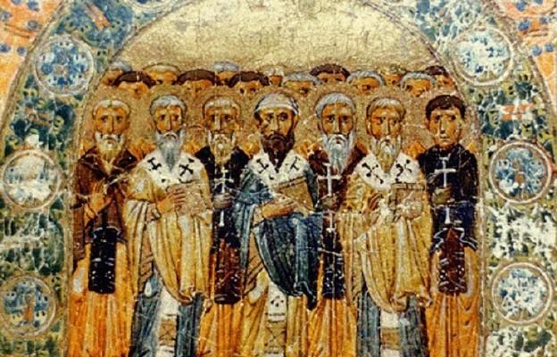 Kim są Ojcowie Kościoła i dlaczego są ważni?