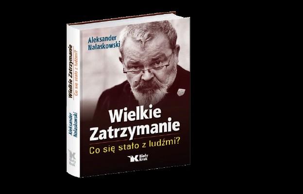 Przełomowa książka prof. Nalaskowskiego