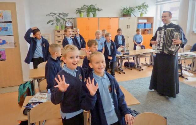 Szkoły katolickie zapraszają