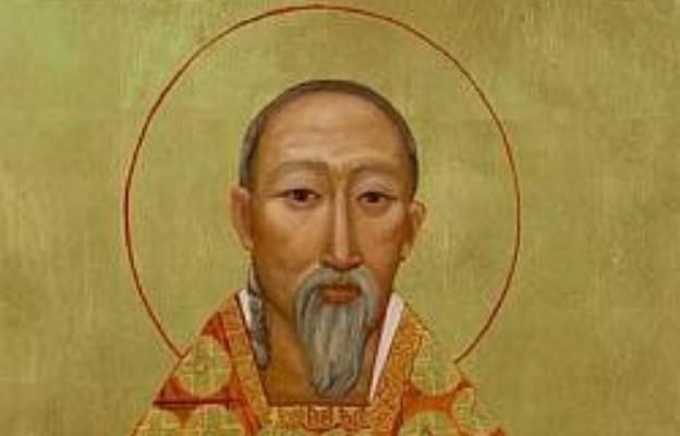 Pierwszy ksiądz z Chin, który został męczennikiem