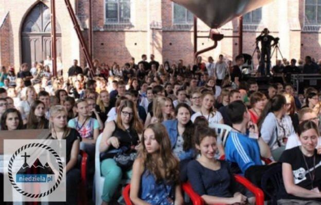 Wakacje z Bogiem #8: Spotkanie Młodych w Wołczynie w innej formie