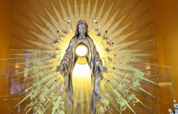 Niepokalanów: nabożeństwo pokutne za grzechy aborcji