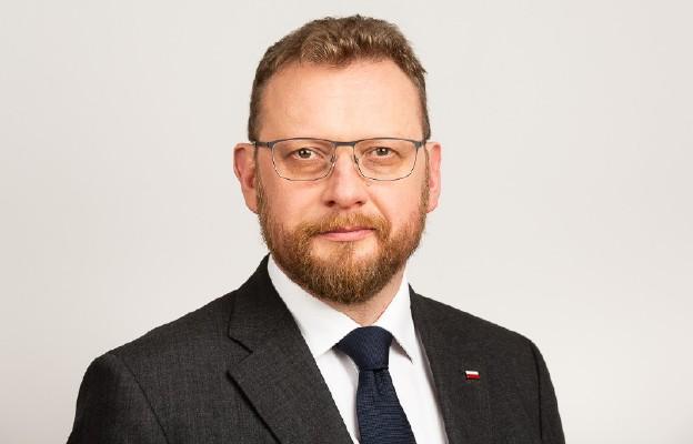 5 pytań do… Pana Łukasza Szumowskiego, Ministra Zdrowia