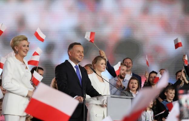 PKW podała dane z 99,97 proc. obwodów: zwycięża Andrzej Duda