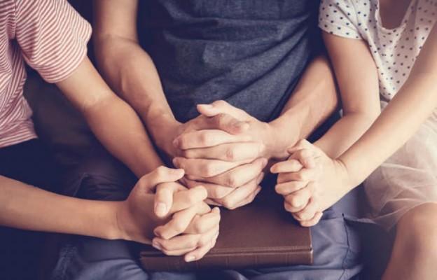 Dlaczego wierzącym jest łatwiej?