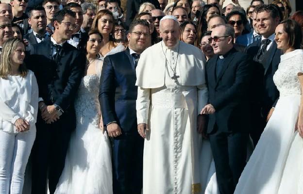 Jakie są przejawy zła w naszych czasach? Papież Franciszek odpowiada
