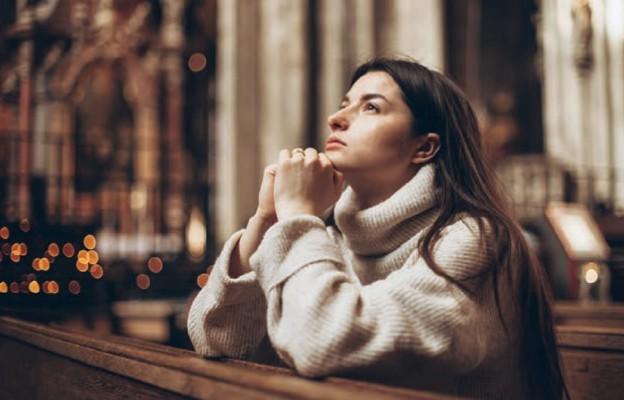 Matki w modlitwie